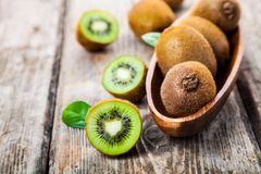 Kiwi-Allergie: Kiwis