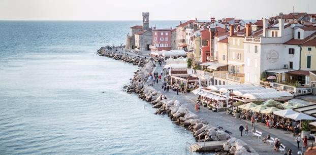 Reiseziele in Slowenien: Hafenstadt Piran