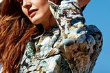 Mode in Naturfarben: Die besten Looks