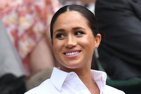 Royal-News: Herzogin Meghan wird von Serena Williams verleugnet