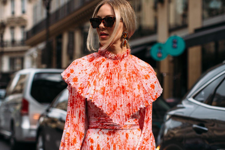 boho-kleider: so stylen wir das trend-piece 2020 | brigitte.de