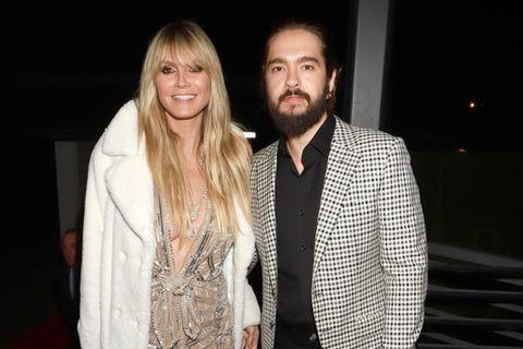 Intimes Geständnis: Heidi Klum verrät, was das Beste an der Ehe mit Tom Kaulitz ist