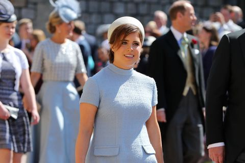 "Royal-News: Warum Prinzessin Eugenie trotz Corona diesen Tag ""feierte"""