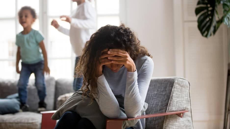 Coronavirus: Vor allem Frauen müssen die Krise meistern
