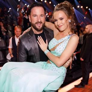 Verlobungsringe der Stars: Laura Müller und Michael Wendler