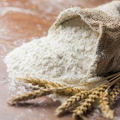 Mehlersatz: Alternativen für Weizenmehl