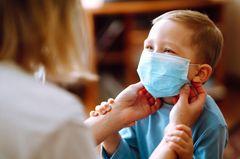 Maskenpflicht für Kinder: So sind die verschiedenen Regeln der Bundesländer