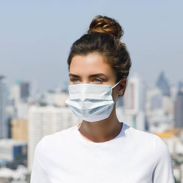 Maskenpflicht: Das bedeutet es für unsere Haut