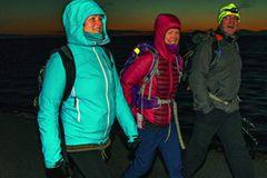 Sylt: Wandern auch bei Nacht
