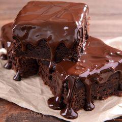 """Ohne Ei, Butter und Milch: Schokoladiger """"Depression Cake"""" feiert ein Comeback"""