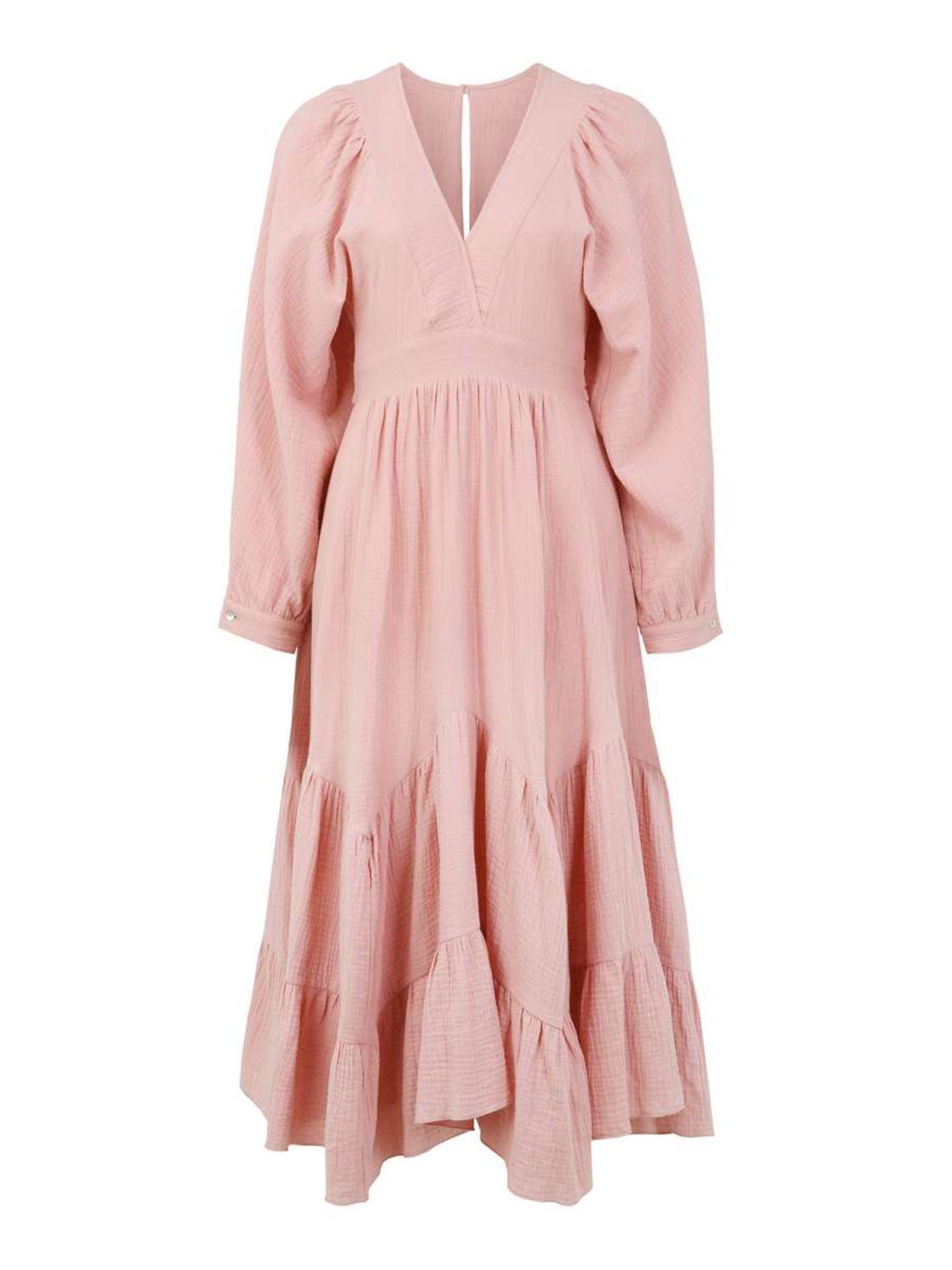 Rosa Kleid von So Sue
