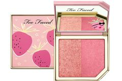 Too Faced  Fruit Cocktail Strobing Blush Duo Rouge