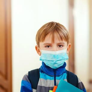 Schulanfang: Der große Virentest