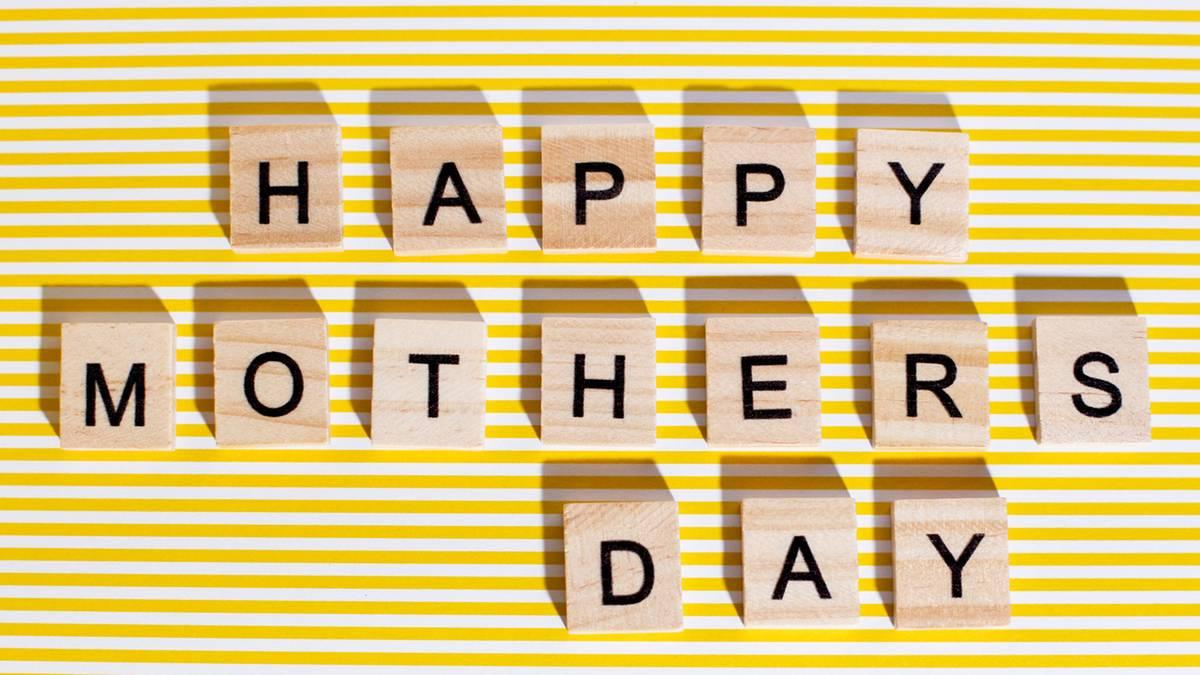 Muttertag – Geschenkideen, die uns Freude machen