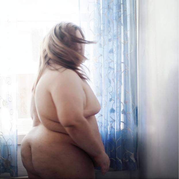 Body-Positivity: Natürlichkeit statt Selbstoptimierung: Marteline Nystad