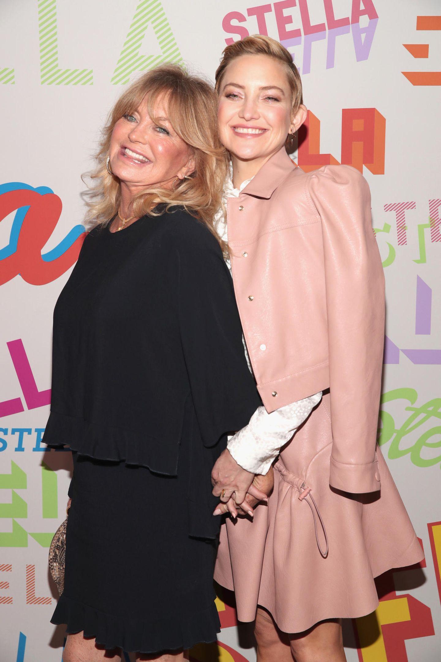Stars: Prominente Mütter und ihre Macken