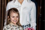 Royale Mütter: Prinzessin Victoria mit Tochter Estelle