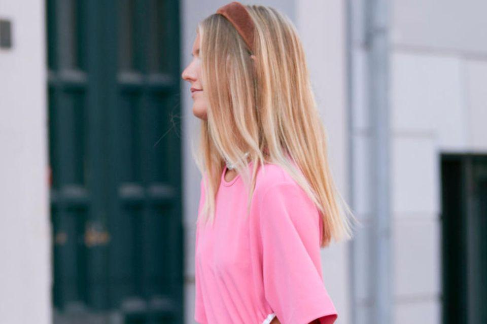 Pastell all over: Diese Looks verschönern uns den Sommer