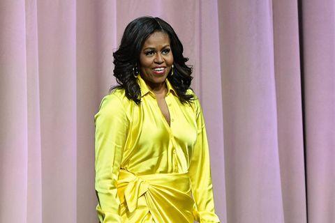 """Michelle Obama: Film-Doku """"Becoming"""" startet auf Netflix"""