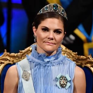 """Royal-News: Prinzessin Victoria:  """"Wir haben ein Problem!"""""""