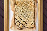 Früchte-Mohn-Baklava