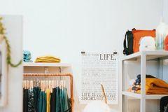 Concept Store: Dear Goods
