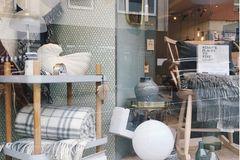 Concept Store: Fuchs und Bente