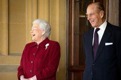 Royals: Baby-News für Queen Elizabeth und ihre Familie