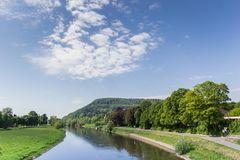 Weserbergland: Jeder Kuss eine Wackelpartie