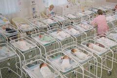 46 Babys von Leihmüttern stecken in der Ukraine fest – wegen Corona