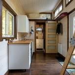 Micro Living: Einrichtung im Tiny House