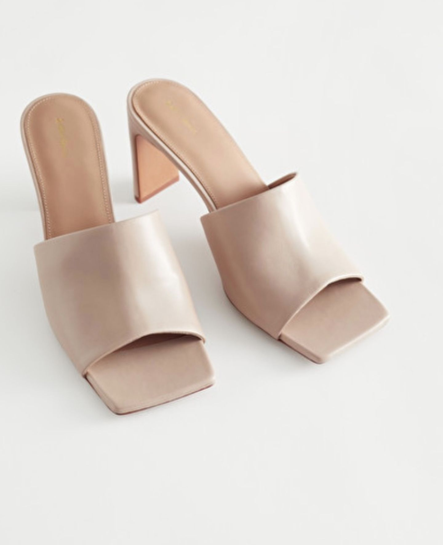 Sommerschuhe: Mules