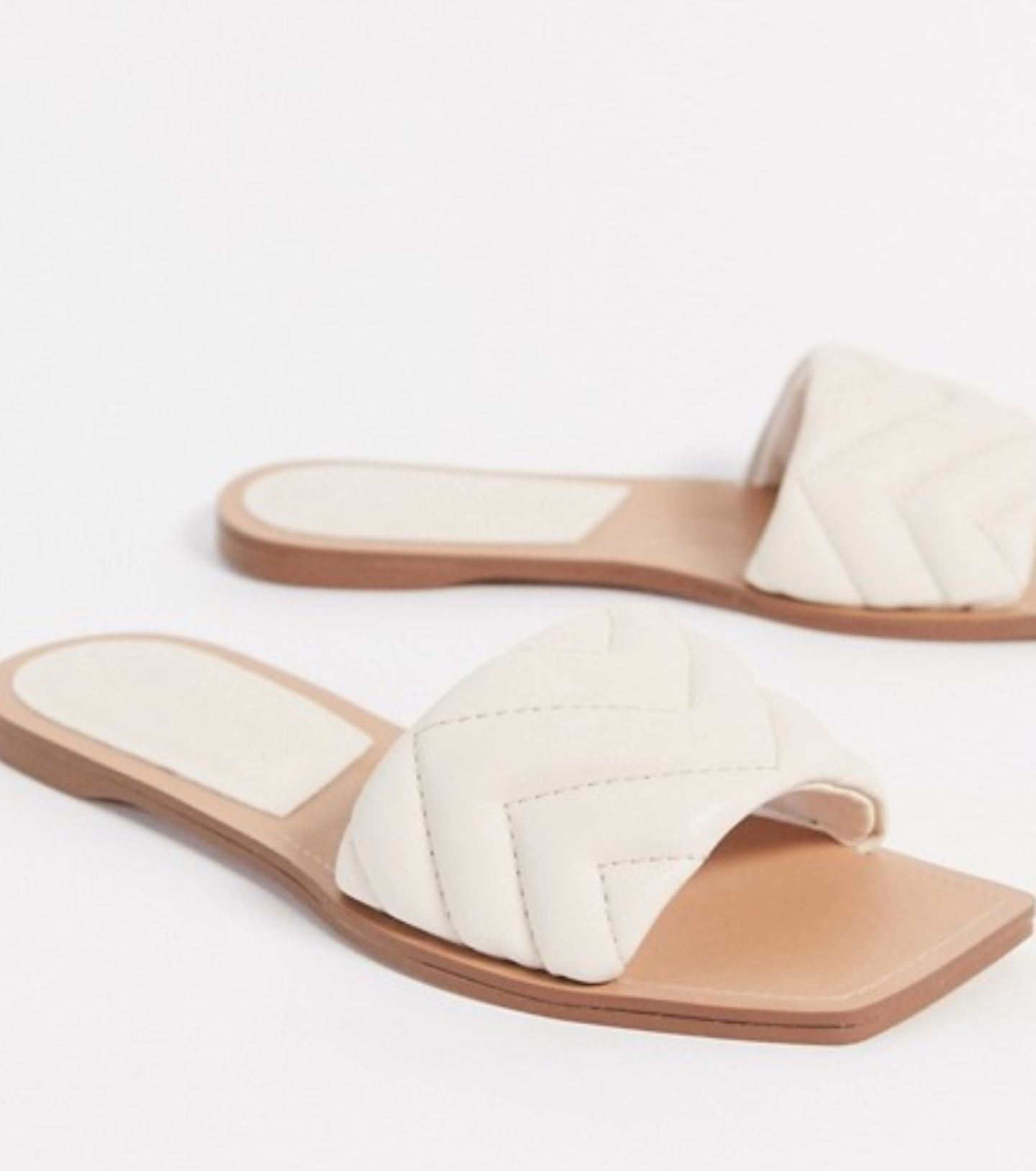 Sommerschuhe: Seppoptik Mules