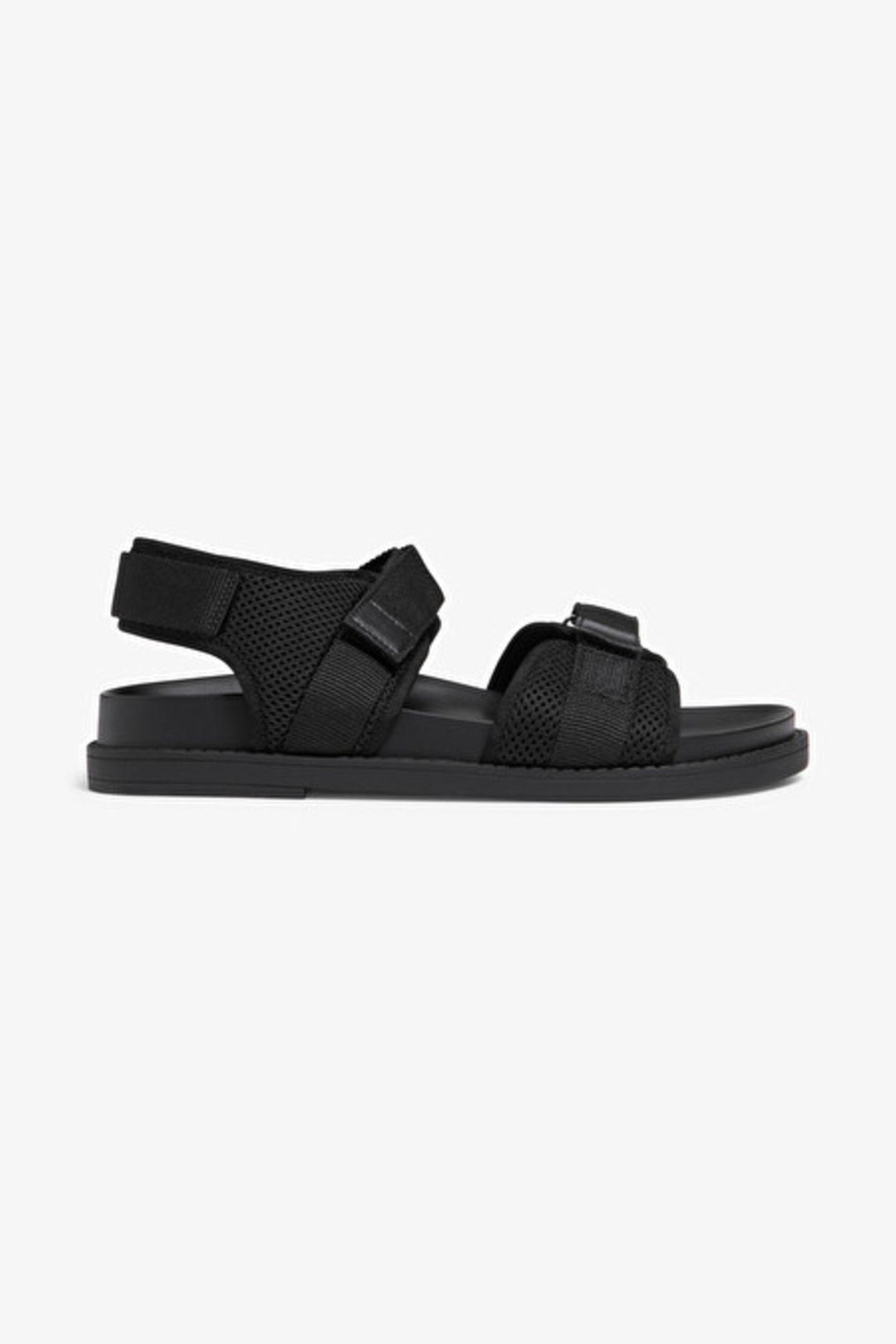 Sommerschuhe: Sandalen
