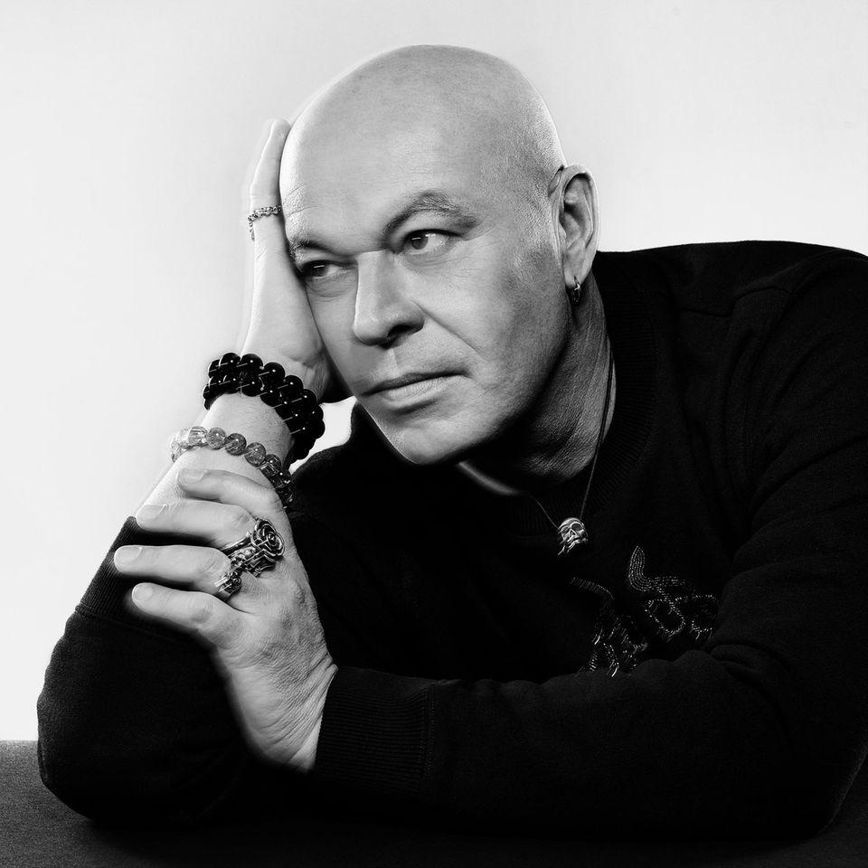 Nicolas Degennes, Art Director von Givenchy Beauty
