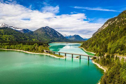 Gegen das Fernweh: Die 5 schönsten Roadtrip-Strecken Deutschlands