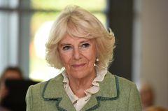 Herzogin Camilla: So machte ihr Prinzessin Diana posthum das Leben schwer
