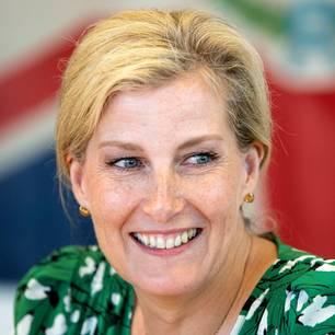Sophie von Wessex: Liebevolle Worte über Queen Elizabeth