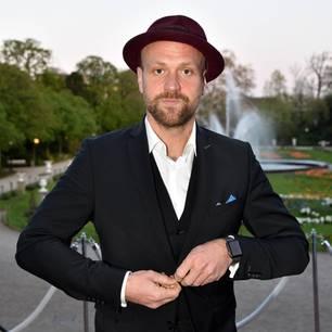 Moritz A. Sachs: Nach Fehlgeburt beerdigte er sein Kind im Rhein