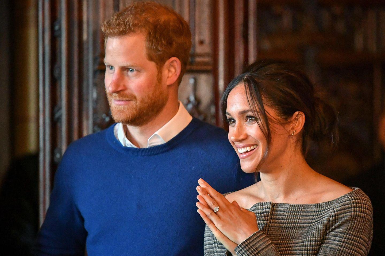 Warum die Royals nicht zum Hochzeitstag gratulierten