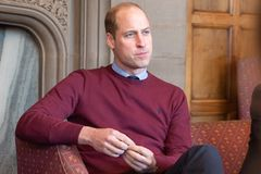 Prinz William: Anhaltende Trauer um Lady Diana