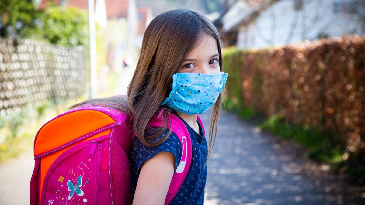 Der nächste Horror für Eltern: Kinder müssen wieder in die Schule