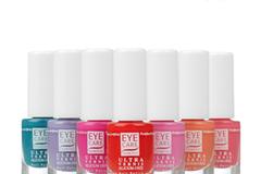 Beauty-Produkte mit LSF: Nagellack