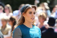 Royal-News: Prinzessin Beatrice spricht über ihr Leben mit Legasthenie