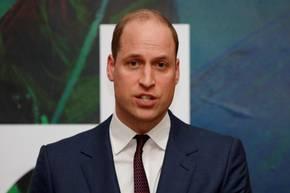 Prinz William: Sein Privatsekretär wechselt zur Regierung