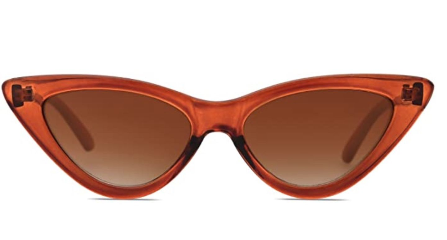 SOJOS Sonnenbrille Cat Eye