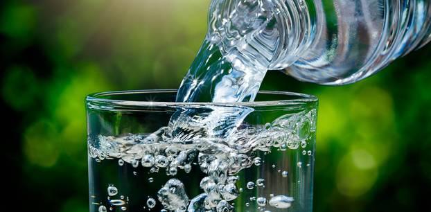 Öko-Test:  Mineralwasser