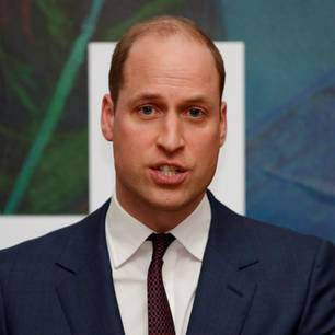 Prinz William: Überfordert vom Homeschooling
