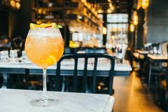 Cocktail Leichte Brise