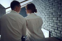 Mein Mann, die Quarantäne und ich: Mann und Frau